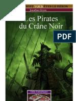Defis Fantastiques 61 - Les Pirates Du Crane Noir