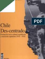 Illanes - Chile Descentrado