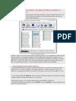 Restaurar extension de sistema a sus ajustes de fábrica mediante el registro de Windows 7