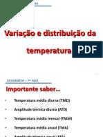 VariaçãoDistribuiçãoTemperatura