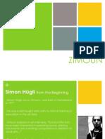 Zimoun Presentation