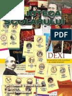 Catalog Biblioteca Scolarului