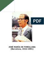 Fonollosa, J.Mª - Ciudad de hombre