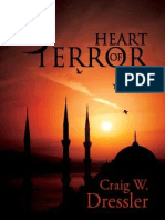 Heart of Terror Chapter One