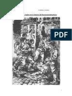 Los primeros caídos en la historia del nacionalsindicalismo
