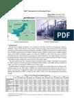 500kv transmission line boosting project