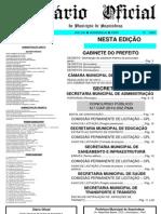 2012 Diario de Maio, 11