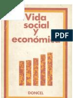 Vida social y económica
