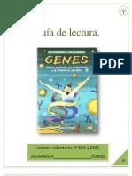 Guia de Genes