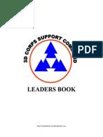 da cir 623-88-1 3d-corps-support-command-