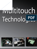 Multi-Touch Technologies v1.01