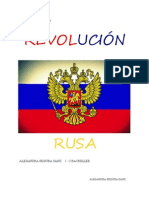 Revolucion Rusa 2
