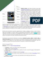 Info iPhone