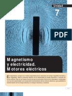 Magnetismo, Electricidad y Motores Eléctricos.pdf