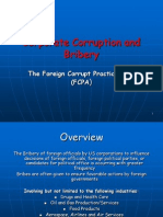 Trade Relations.monday.corruption-FCPA (Fall 2007)