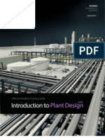 Autodesk Introduction to Plant Design 2012 Training Guide