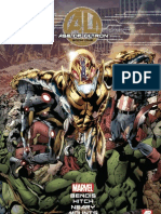 Age of Ultron Exclusive Preview