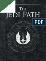 The Jedi Path - PDF Part 1