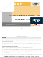 50806602 Programa de Orientacion Educativa