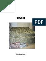 Cash (Short Story) (Versión Corregida) - Pablo Martín Agüero