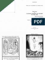 Buzdea Gheorghe - Pascalia Si Calendar Ortodox de Rasarit Pe Toti Anii