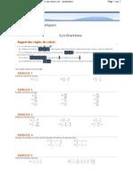 Www.ilemaths.net Maths 4 Fractio n.php