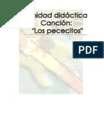 Unidad Didactica 'Los Pececitos' Segundo Cuatrimestre