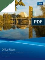 4th Quarter 2012 | Sacramento Office Market Update