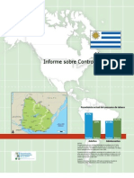 Uruguay Control Del Tabaco O.P.S