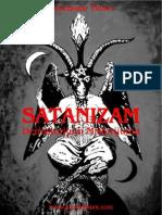 Thorn, Alexanadar - Satanizam Demisterijum Misterijuma