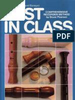 Best in Class Recorder Method Complete