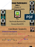 Additional Mathematics(5R)