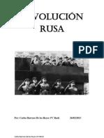 Revolucion Rusa PDF
