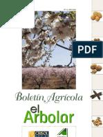 Boletín agrícola el Arbolar nº12