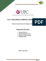 Exportacion de Oregano a Brasil - Final (1)