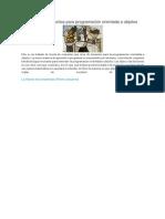 Teoría de conjuntos para programación orientada a objetos