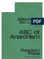 Berkman, Alexander -ABC of Anarchism