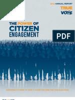 2012 TTV Annual Report Digital Version