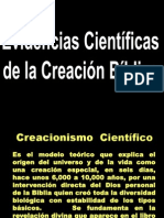 evidenciascientficasdelcreacionismo