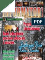 Informator Gminny Nr 1/2013