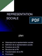 5670eb30c7964c38416a06037e62862c La Representation Sociale