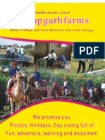 CATALOGUE Pratapgarh Farms