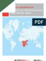 Afr Subsaharienne (1-11)