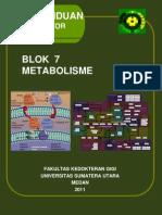 Cover Blok 7 2011