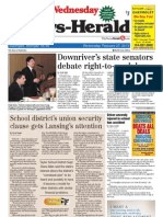 News-Herald Front Page Feb. 27