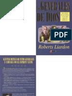 Los Generales de Dios i - Roberts Liardon_booklet