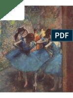 Notas al programa Debussy 3.12.12 Claudio Carbó