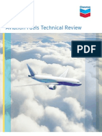 Aviation Fuel Tech Review