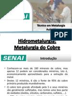 Metalurgia Do Cobre
