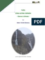 VIDRARU Alpinism